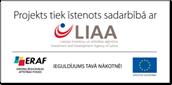 LIAA projekts