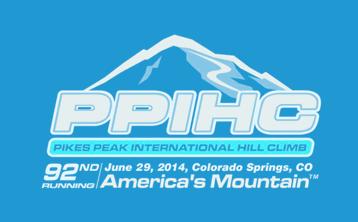 Pikes Peak International Hill Climb 2014