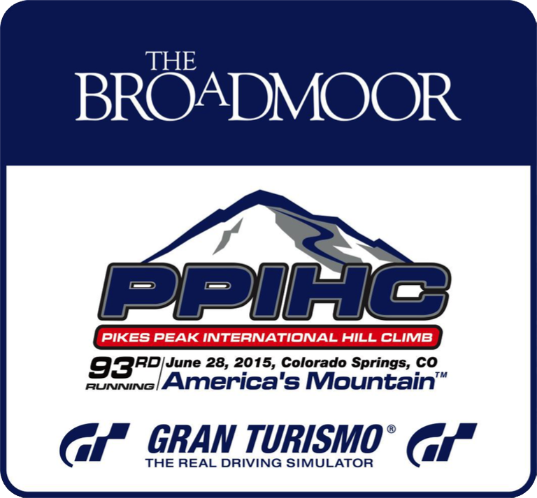Pikes Peak International Hill Climb 2015